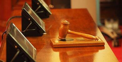 juzgados de guardia